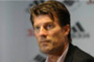 michael laudrup's sacking by swansea city - what people are saying